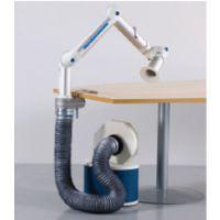 腐蚀性气体净化器 实验室用移动式气体抽排机 尼的曼抽排净化器
