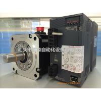原装进口三菱伺服 配套电机HF-SN152J-S100/MR-JE-200A 1.5KW特价