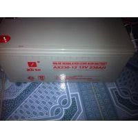 12V铅酸蓄电池 免维护希尔特蓄电池
