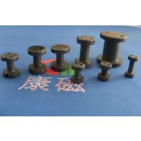 生产供应工字磁芯DR2W12*16