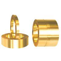 现货供应H90普通黄铜圆棒,H90卷带