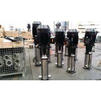河北多级泵经销50GDL12-15*4增压泵型号/空调泵