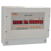 安科瑞 6路单相电能表ADF100-Y 多用户先付费后用电表
