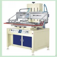 HJ-4060影象系统全自动丝印机。丝印机(光电行业专用)