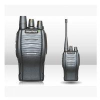 WH27C无线电台对讲机民用迷你车载手台 万华对讲机民用50公里