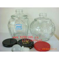 玻璃油灯煤油灯加工玻璃瓶坯徐州华联玻璃瓶生产厂家