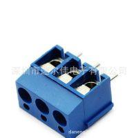 KF300-3P 5.0MM接线端子 250V16A 14-22AWG=0.42