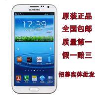 Samsung/三星手机note2 n7100智能手机四核正品 现货一手批发