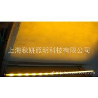 便宜1.2米18w防水led洗墙灯IP65 桥梁线条灯 户外亮化工程DMX512