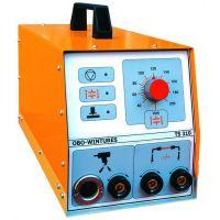 铝和不锈钢装饰业专用电容储能送钉机德国OBO-bb21