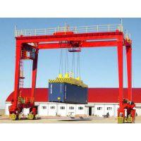 亨展供应优质水电站100吨门式起重机龙门吊