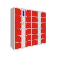 西安信通铁皮柜厂家,钢制文件柜、保密柜、密集架、货架厂家价格供应