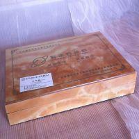木盒加工厂专业生产高档包装礼品木盒 可更改LOGO 量大价优