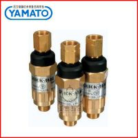 日本雅玛特YAMATO乙炔回火器 回火器 回火防止器 气体回火器