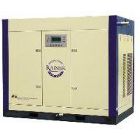供应绵阳节能设备-绵阳变频螺杆空压机-功率越大效果越佳
