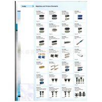 长春代理现货供应HALDER系列产品杂图大全多种规格及型号