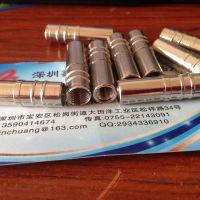 生产SUS316L软态不锈钢毛细管 医用针头 穿刺针 测控针管 注射针管(来图定制)
