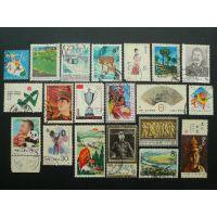济南专业收购邮票的公司 旧邮票册 全集邮票回收价格