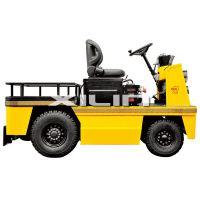 西林 高安全性 蓄电池防爆牵引车 叉车