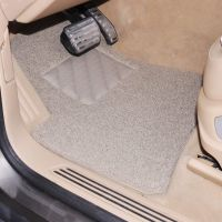 宝马3系5系1系X5 X6 X1 X3专车专用 汽车pvc丝圈脚垫车用地毯特价
