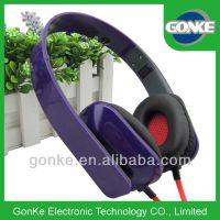 台式电脑耳机 头戴式 重低音 游戏耳麦带麦克风笔记本礼品耳机