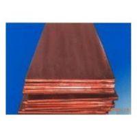 紫铜板现货价格紫铜板零割价格江苏无锡紫铜板厂家直销
