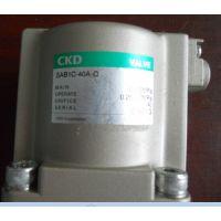 供应日本CKD气缸通过ISO9001和ISO14001认证