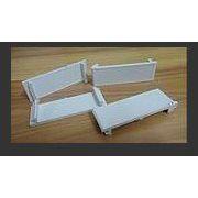 供应配电柜塑料封口片 电源柜塑料挡板 PZ30挡片