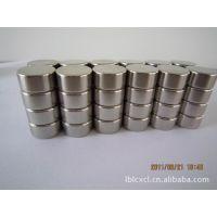 供应优质钕铁硼磁钢永磁铁强磁
