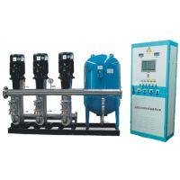 高位调蓄叠压供水设备