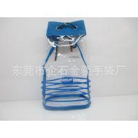 东莞厂订做透明PVC束口拉绳袋 实用促销礼品拉绳束口袋加工出口