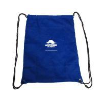 东莞工厂专业定制TC棉束口袋双边抽绳袋 拉绳袋背包袋 涤纶束口袋