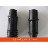 供应焊接电缆连接器,K18P,K18E电源插头,电焊机接头橡胶套