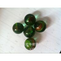 14mm工业用玻璃珠 16mm工业用珠 自喷漆专用玻璃珠