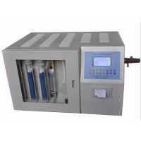 上海何亦OR-6D一体化精密智能汉字测硫仪用于测量煤炭、石油、等物质的含硫量。