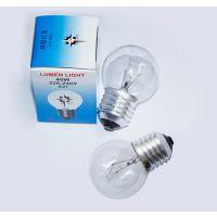 经典白炽灯随灯赠送节能LED球泡加价换购高档蜡烛泡需单独购买