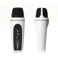 深圳音航科技 中国好歌曲必备神器 手机K歌专用麦克风