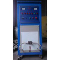 超音频电炉、感应加热电炉、高频炉、淬火机床、封闭式循环水冷