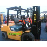 供应潍坊市二手电动堆高车,林德二手堆高车 海斯特堆高车,