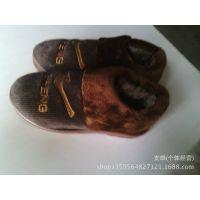 厂家直销 优质河南温县塑胶底中老年加厚棉鞋 冬季保暖鞋