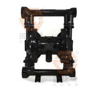 边锋气动隔膜泵(QBY3-65 铸钢 第三代气动隔膜泵)