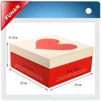 杭州实体厂家专业定做纸盒,化妆品包装盒, 精美工艺 质量保证