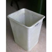 达州玻璃钢垃圾桶、广安垃圾桶内胆桶筒花盆箱水泥制品石膏线条模具