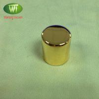 电子烟电镀金色加工 五金电镀18K金加工 可水电镀PVD电镀
