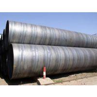 徐州Q235B螺旋管 厚壁Q345B螺旋管 质量