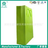 【伙拼】通用版牛皮纸袋定做/服装袋印刷厂家/产品尺寸21*16*8cm
