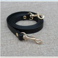 厂家直销 105CM黑色真皮包带(挎带)/真皮提手/真皮包带/提把