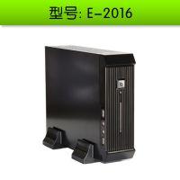 立人E-2016 ITX机箱 瘦客户机