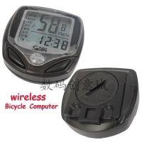 供应自行车无线秒表 自行车里程表秒表 运动表