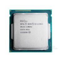 供应Intel/英特尔 至强 E1230 V3 散片四核CPU 购买之前请咨询价格